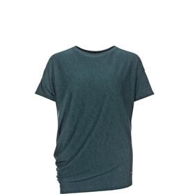 super.natural Yoga Rento T-paita Naiset, sea moss